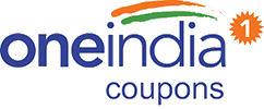 OneIndia coupons